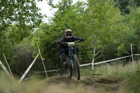Photo of Adam PEARSON at Hopton