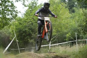 Photo of Matthew GRIFFITHS (yth) at Hopton