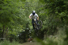 Photo of Ben JOHNS at Hopton