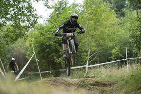 Photo of Ben LLEWELLYN at Hopton