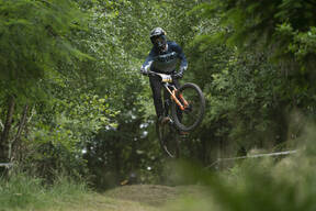 Photo of Stuart HUGHES at Hopton