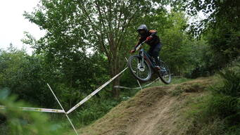 Photo of Greg BERRY at Hopton