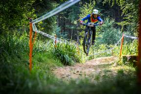 Photo of Jack SKINNER at Wind Hill