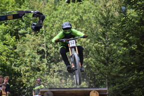 Photo of Phil ATWILL at Les Gets