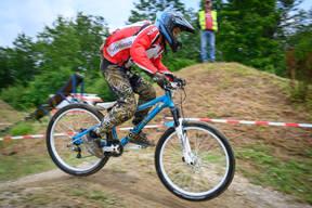 Photo of Fabian VON ARB at Berkheim