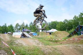 Photo of Eddy MASSOW at Berkheim