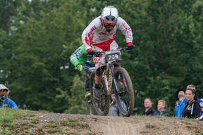Photo of Luca HIRT at Berkheim