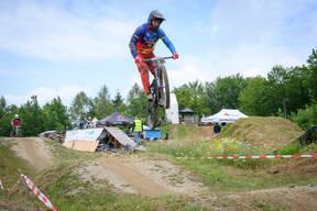 Photo of Yanik PFISTER at Berkheim