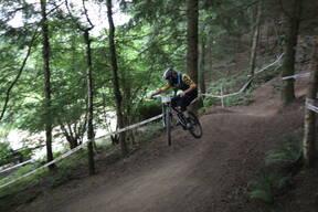 Photo of Tim MORGAN at Hopton