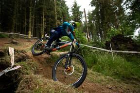 Photo of Finn CORBIJN at Hopton