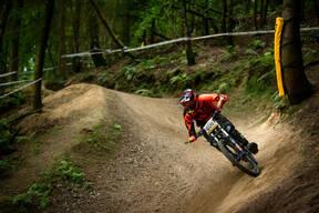 Photo of Simon DOBSON at Hopton