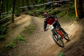 Photo of James HEAL at Hopton