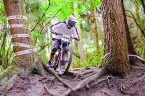 Photo of Sam VINER at Hopton