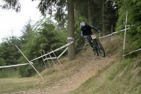 Photo of Grady JONES at Hopton
