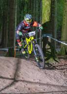 Photo of Andy MERRETT at Wind Hill B1ke Park