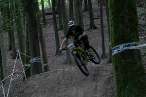 Photo of Jethro NOBLE at Wind Hill