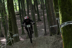 Photo of Luis BOLWELL at Wind Hill