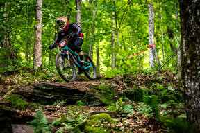 Photo of Anthony BOWMAN at Plattekill, NY