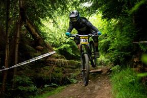 Photo of Daniel COPE (yth) at Hopton