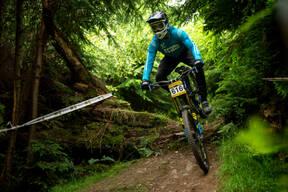 Photo of Stuart JONES (mas) at Hopton