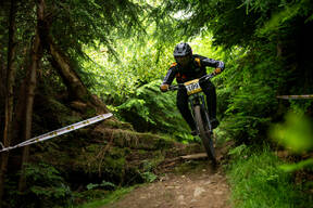 Photo of Jonathan ODDY at Hopton