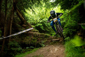 Photo of Alex DOVELL at Hopton