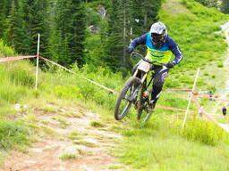 Photo of Scott FULLER at Stevens Pass