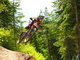 Photo of Taylor OSTGAARD at Stevens Pass, WA