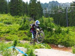 Photo of Sierra SEMSAK at Stevens Pass