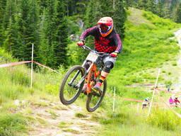 Photo of Jeff HIATT at Stevens Pass, WA