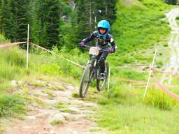 Photo of Kaimana KOSLOWSKY at Stevens Pass, WA