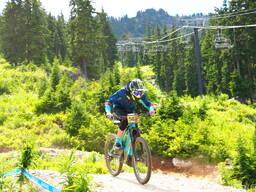 Photo of Kevin JORGENSEN at Stevens Pass, WA