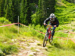 Photo of Peter HELLER at Stevens Pass, WA