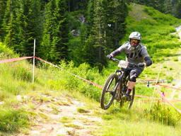 Photo of Tagen JURY at Stevens Pass, WA