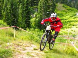 Photo of Jason WHITTAKER at Stevens Pass, WA