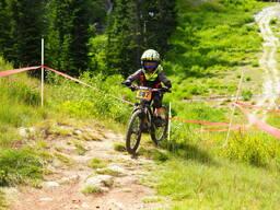 Photo of Brody HORTON at Stevens Pass, WA