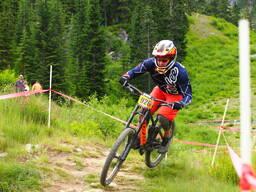 Photo of Casey COLELLA at Stevens Pass, WA