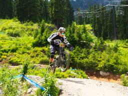 Photo of Ronnie CALLAU at Stevens Pass, WA