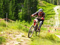 Photo of Bill KIEFFER at Stevens Pass, WA
