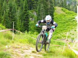 Photo of Whitney KOEBERLE at Stevens Pass, WA