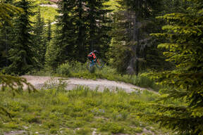 Photo of Cullen PAILLE at Stevens Pass, WA