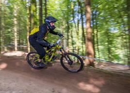 Photo of Peter PARKER at Wind Hill B1ke Park