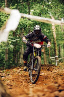 Photo of Brian RUTTER at Plattekill, NY