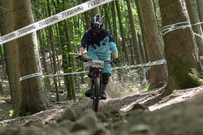 Photo of Owen CARINE at Wind Hill