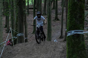 Photo of Ollie ANAYI at Wind Hill