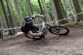 Photo of James BARTHOLOMEW (mas) at Wind Hill B1ke Park