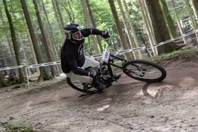 Photo of Sean BARTLETT at Wind Hill B1ke Park