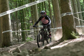 Photo of Carly FORWARD at Wind Hill