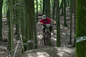 Photo of Andrew VODDEN at Wind Hill