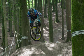 Photo of Lawrence HONEYWOOD at Wind Hill